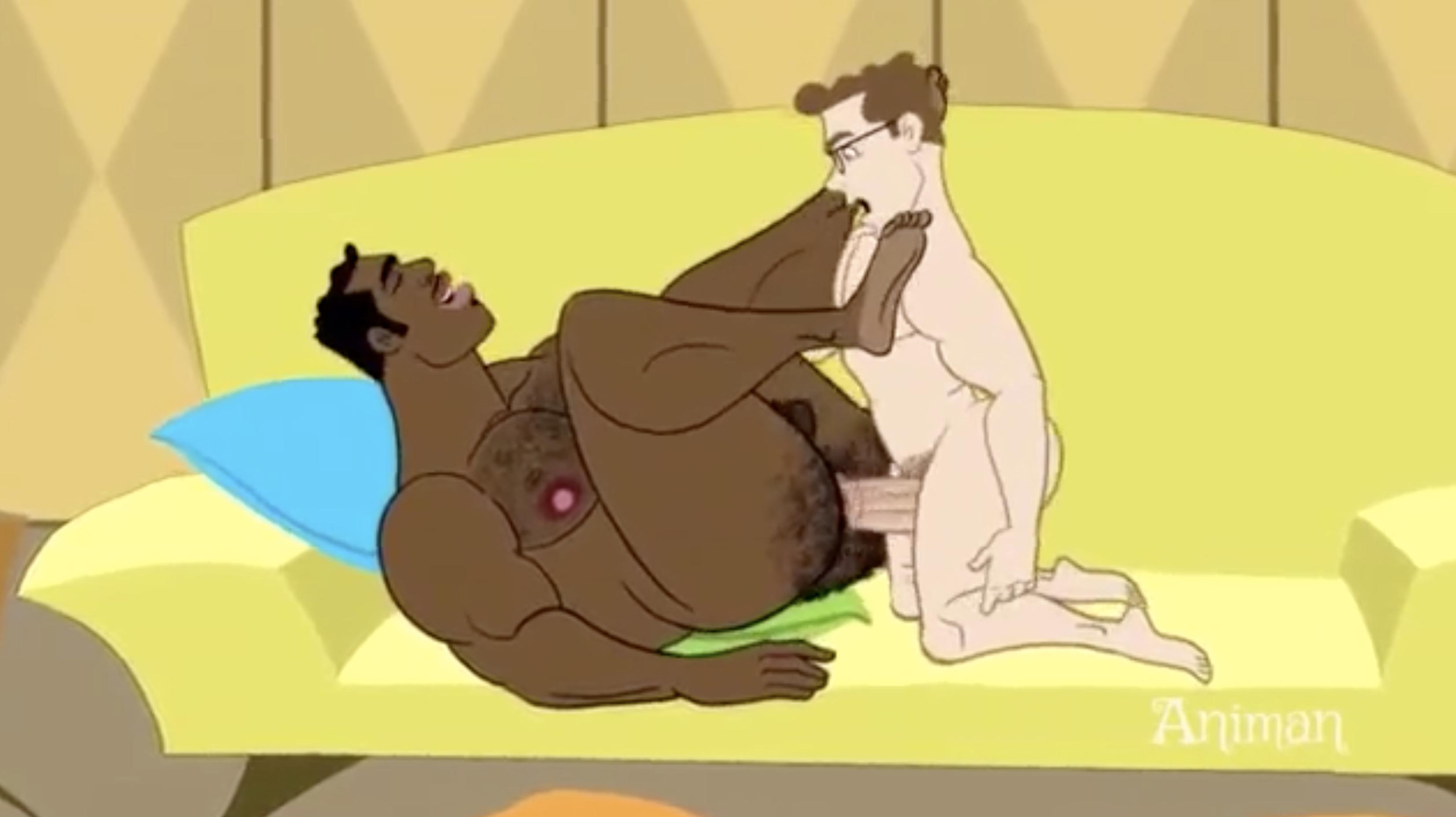 Cartoon Gay Porn - Best Gay Cartoon Porn Xxx Videos-2282