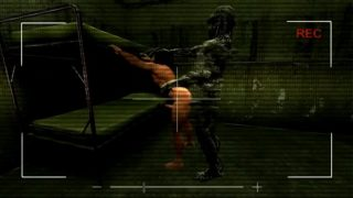 Chris Redfield Fucked by Ugly Monster Resident Evil